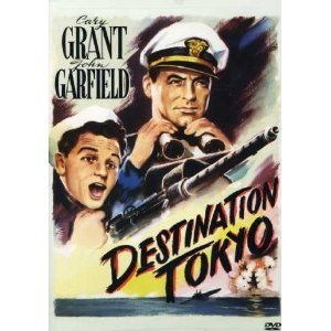Destination Tokyo (1943) - Full Screen Edition
