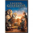 Legend of the Guardians: The Owls of Ga'Hoole (2010) - Widescreen Edition