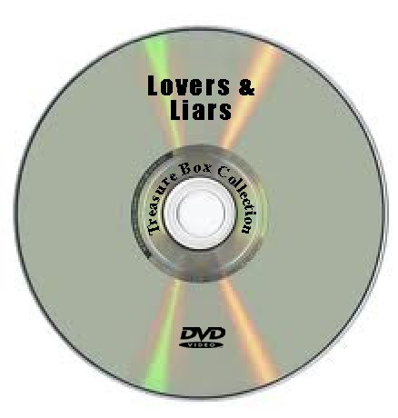 Lovers And Liars (1979) - Full Screen Edition