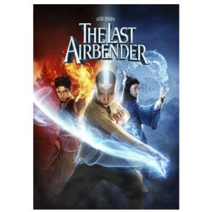 The Last Airbender (2010) - Widescreen Edition