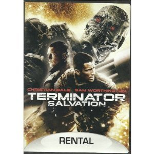 Terminator Salvation (2009) - Widescreen Edition