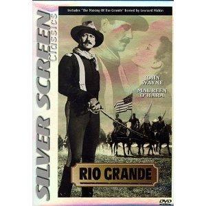 Rio Grande (1950) - Full Screen Silver Screen Classics Edition