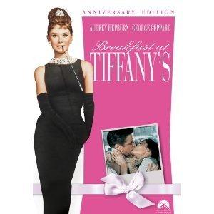 Breakfast At Tiffany's (1961) - Widescreen Edition