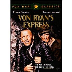 Von Ryan's Express (1965) - Widescreen Edition