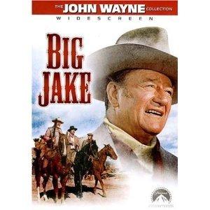 Big Jake (1971) - Widescreen Edition