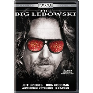 The Big Lebowski (1998) - Widescreen Collectors Edition