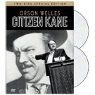 Citizen Kane (1941) - 2-disc Widescreen Special Edition