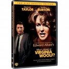 Who's Afraid Of Virginia Woolf? (1966) - 2-disc Widescreen Special Edition