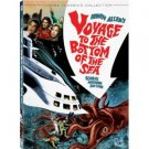 Voyage to the Bottom of the Sea (1961) - Widescreen Cinema Classics Collection Edition