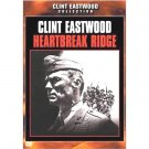 Heartbreak Ridge (1986) - Widescreen Edition