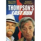 Thompson's Last Run (1986) - Full Screen Edition