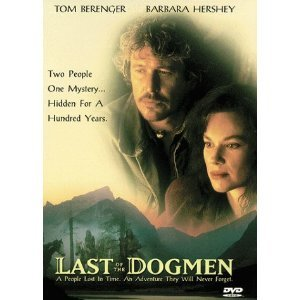 Last Of The Dogmen (1995) - Widescreen Edition
