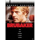 Brubaker (1980) - Widescreen Edition