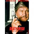 Death Wish 5: The Face Of Death (1994) - Full Screen Edition