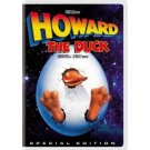 Howard the Duck (1986) - Widescreen Special Edition