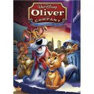 Oliver & Company (1988) - Widescreen 20th Anniversary Special Edition