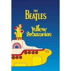 Yellow Submarine (1968) - Widescreen Edition
