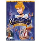 Cinderella 2: Dreams Come True (2002) - Widescreen Special Edition