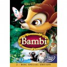 Bambi (1942) - 2 disc Full Screen Special Edition