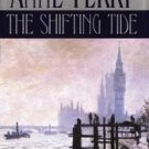 The Shifting Tide by Anne Perry Hardback Mystery Suspense Novel Book