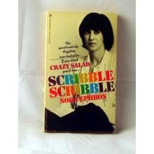 Scribble Scribble by Nora Ephron
