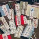 Bookmarks and Bible Covers Cross Stitch