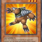Neo-Spacian Grand Mole (For use in Yugioh Online 2 ONLY)