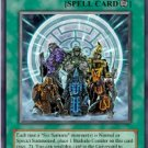 Six Samurai United (For use in Yugioh Online 2 ONLY)