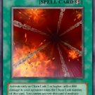 Chain Strike (For use in Yugioh Online 2 ONLY)