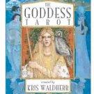Goddess Tarot Deck of Cards