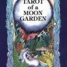 Moon Garden Tarot Deck of Cards