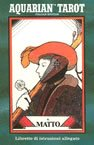 Aquarian Tarot Deck of Cards in Italian