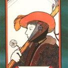 Aquarian Tarot Deck of Cards in Spanish