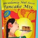 Hawaii Pancake Waffle Mix - Banana Macadamia Nut