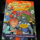The Supervillain Book - Mike Allred, Gina Misiroglu, Miheael Eury