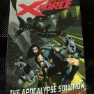 Uncanny X-Force: The Apocalypse Solution - Marvel Trade Paperback