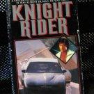 Knight Rider - Paperback