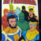Invincible Eight is Enough - Volume 2