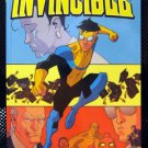 Invincible Head of the Class - Volume 4