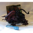 Kenner Aliens - Bull Alien with Mini Comic
