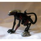 Kenner Aliens - Panther Alien Black