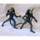 Kenner Aliens - Warrior Aliens / Warrior Alien