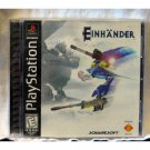 Einhander - Playstation 1 - PS1 - Square