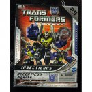Insecticons - Transformers 25th Anniversary Toys R Us Commemorative Edition Set