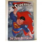 Superman - The Third Kryptonian - DC Comics