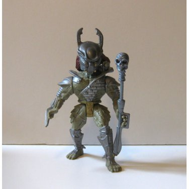 Scavage Predator - Kenner Aliens vs. Predator
