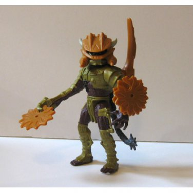 Spiked Tail Predator - Kenner Aliens vs. Predator