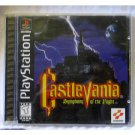 Castlevania Symphony of the Night - Playstation One Black Label