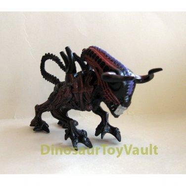 Kenner Aliens - Bull Alien