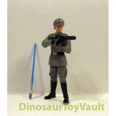 Luke Skywalker as Lieutenant Jundland - Star Wars Comic Pack